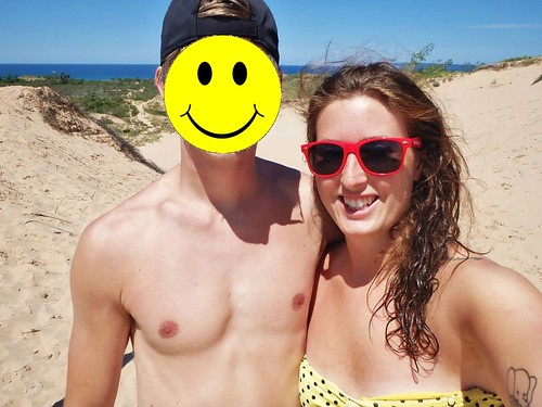 Lessons Learned on Vacation with my (ex) boyfriend