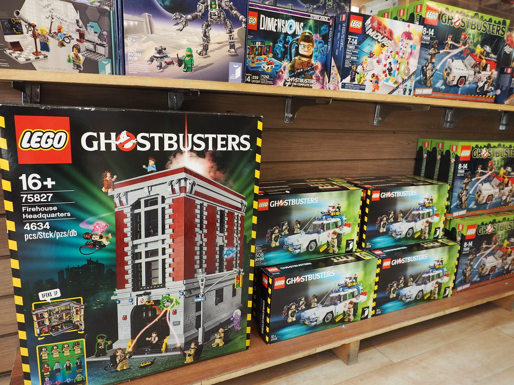 Brickfinder Goes To BidBuy4UTW Store
