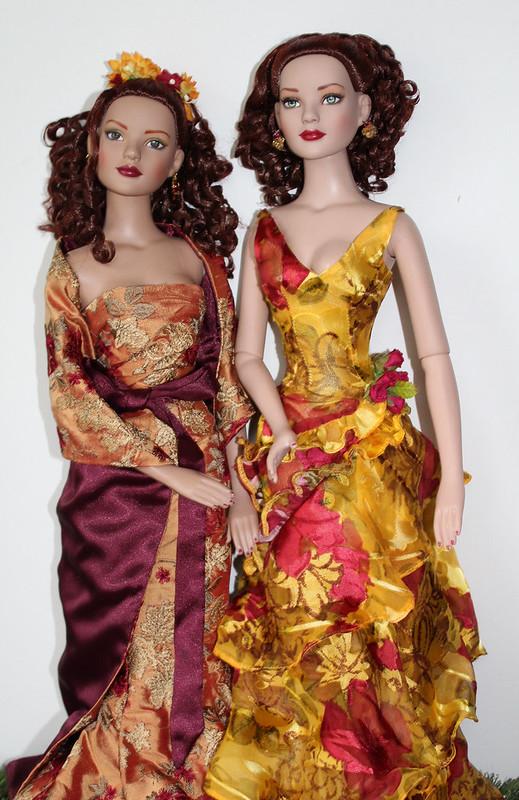 American Model Sevilla & Rio (1)