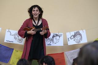 Marta Gorchs a Tordera