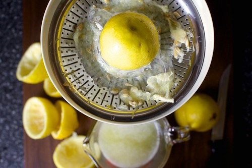 lemon juicing | by smitten kitchen