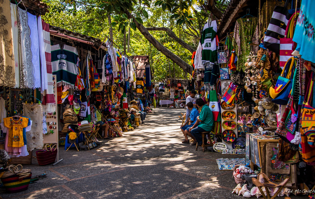Image result for mexican tourist market