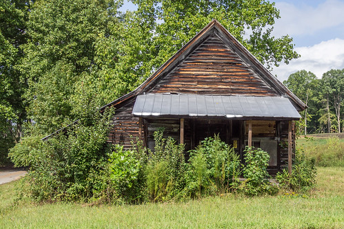 SC 414 country store - 2