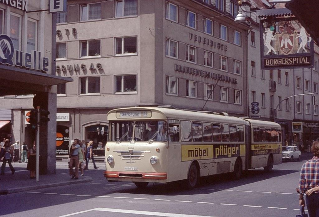 Drehscheibe Online Foren :: 04 - Historische Bahn :: [WÜ ...