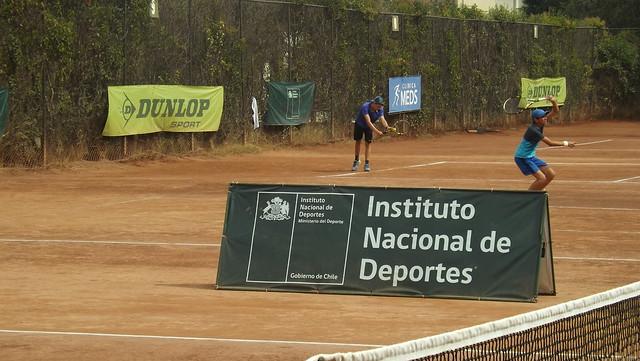 Torneo Nacional de Menores Copa IND