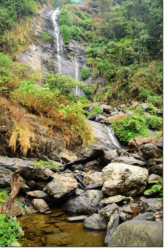 瓦魯斯溪瀑布 5