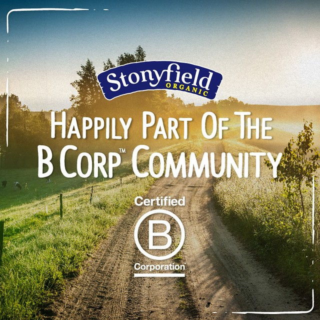 Stonyfield BCorp