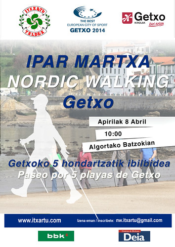 20170408 NordicWalking