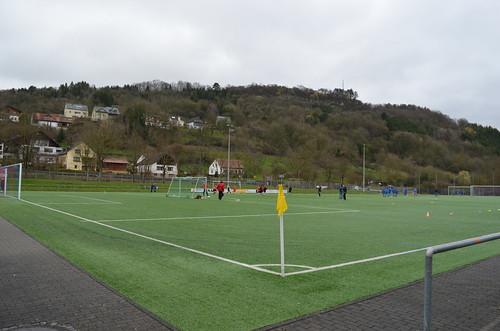 JSG Sirzenich D 0:0 SV Trier-Irsch D