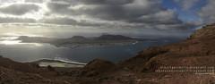 Mirador de El Río (Lanzarote, España)