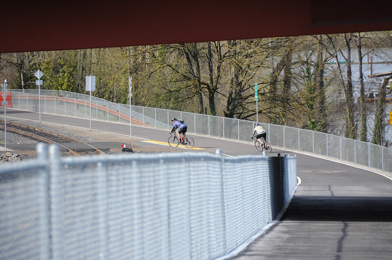 New section of Sellwood Bridge path-6.jpg