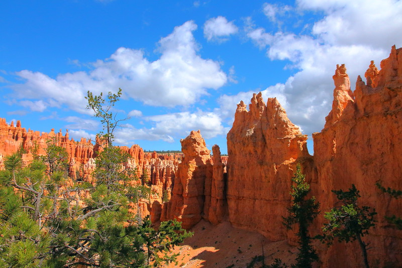 IMG_0173 Peekaboo Trail, Bryce Canyon National Park