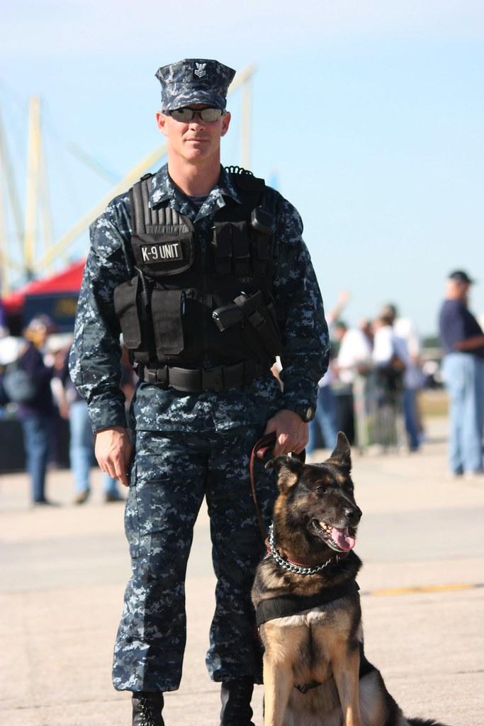 navy military police