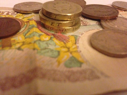 Money | by Children & Young People's Research Network