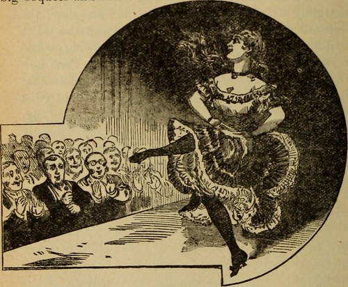 "Image from page 271 of ""Theatrical and circus life;"" (1893) 