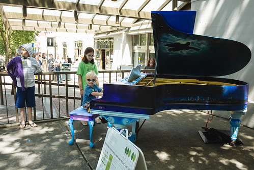 Pianos In The Parks | by seattlefilmandmusic