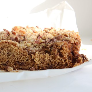 Toffee Pecan Coffee Cake | by chelseaemeliekelly