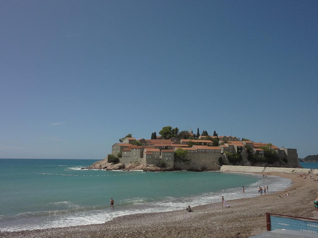 Montenegro - September 2012