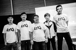SSB vs LMQ | by lolesports