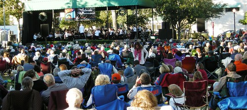 """""""Race for Space"""" Focus of FREE Orlando Philharmonic Concert"""