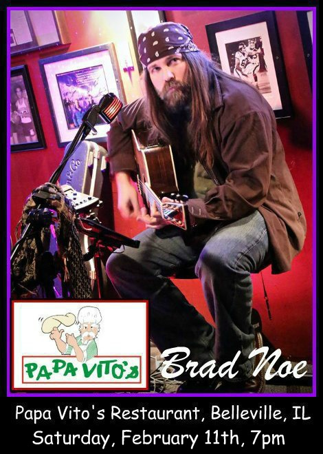 Brad Noe 2-11-17