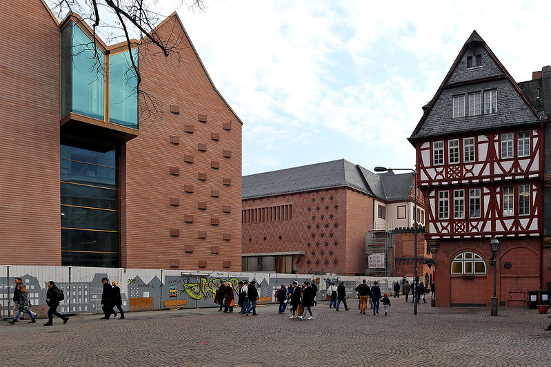 Historical Museum Frankfurt