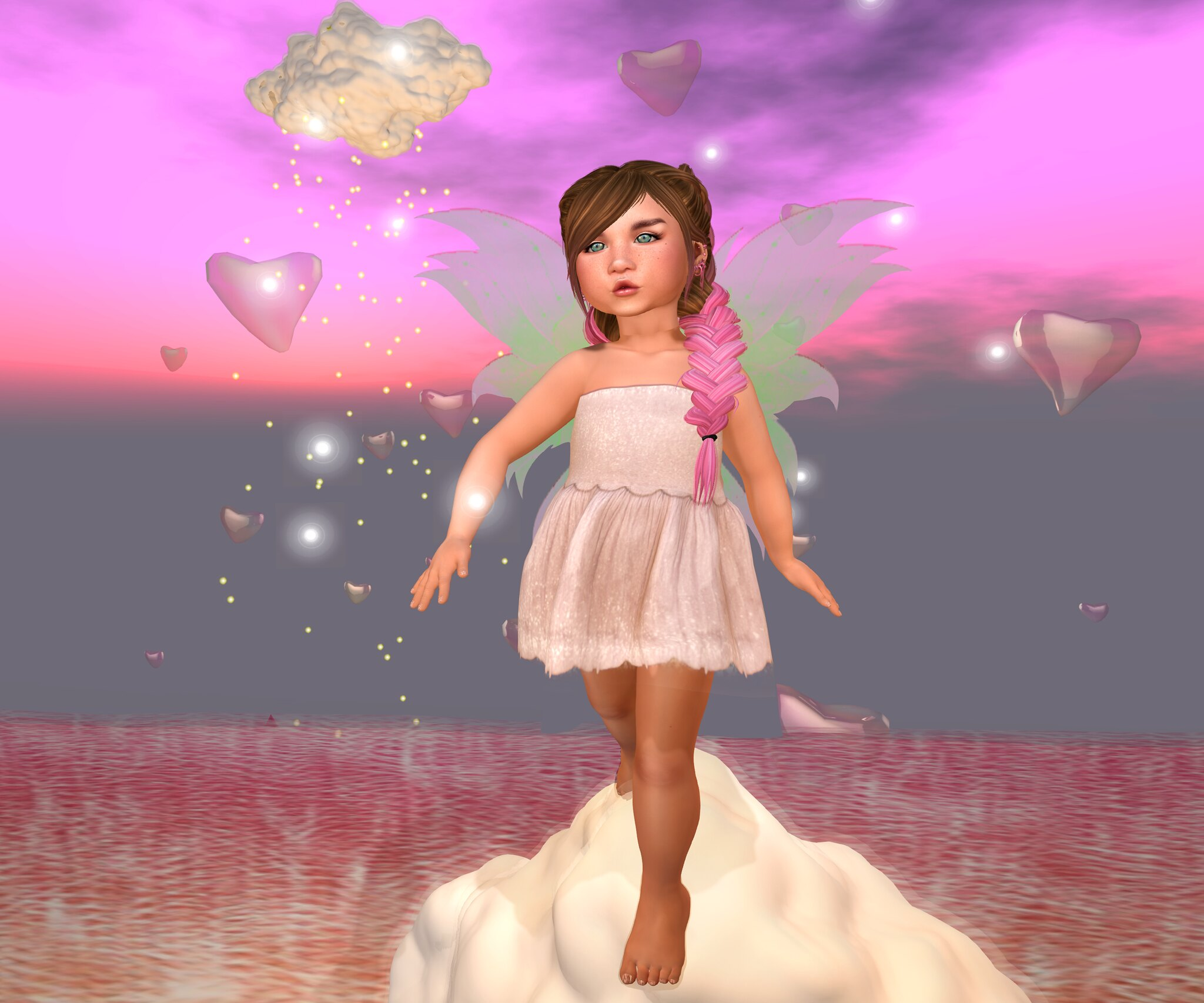 Thimble Blog #2 Cloud Pixie 2