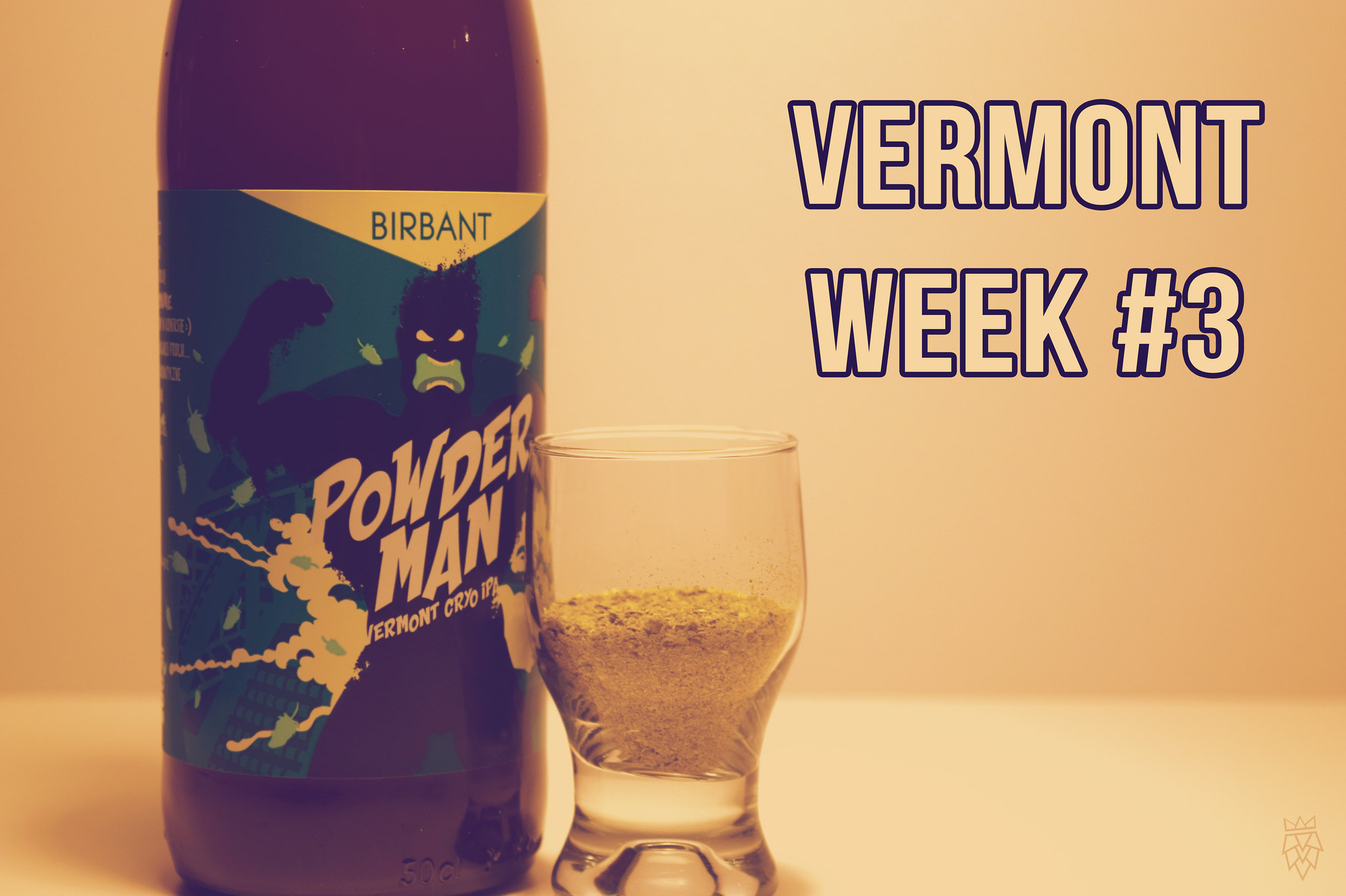 powderman vermont week 3