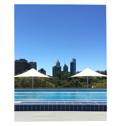 Swimming for Fitness at Next Gen