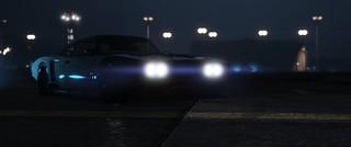 John Wick GTA 5 Mod