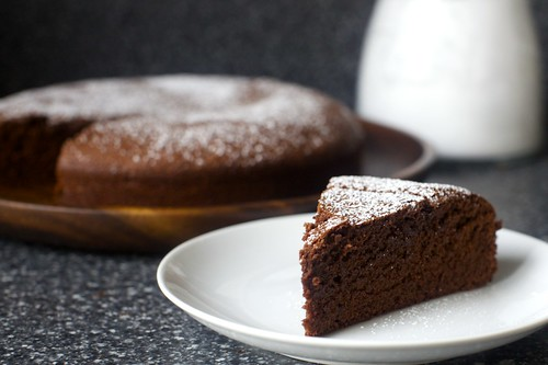 French Chocolate Cake Smitten Kitchen