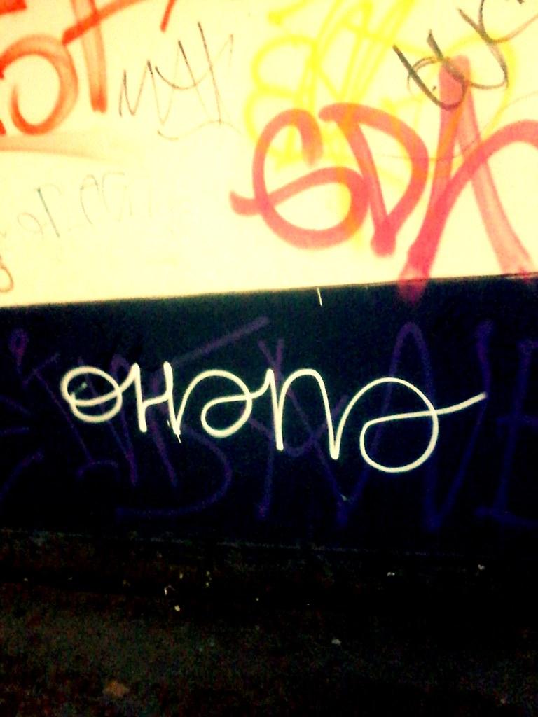Ohana Significa Familia Y La Familia Nunca Te Abandona Flickr