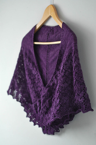 Ishbel shawl | by SmurfPop