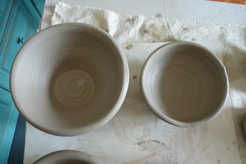 first bowls