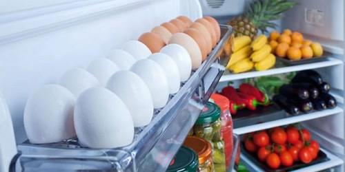 Чи всі продукти тримати у холодильнику?