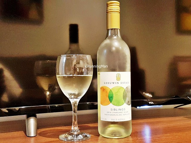 Wine Leeuwin Estate Siblings Sauvignon Blanc Semillon