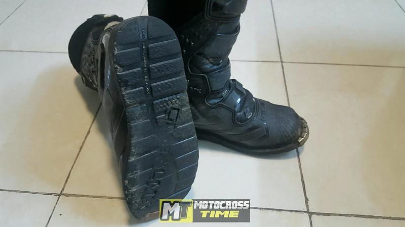 O'Neal Rider Boot Review www.motocrosstime.com