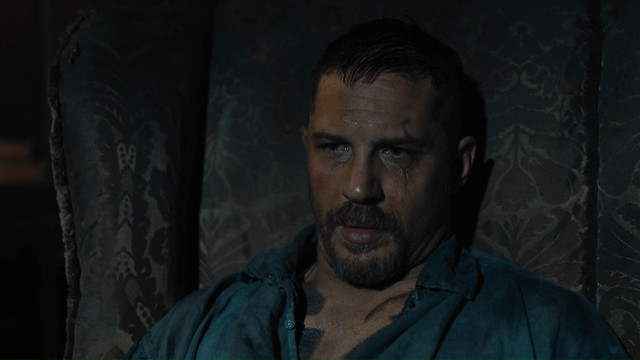 Taboo -1x07- Episodio 7 -06