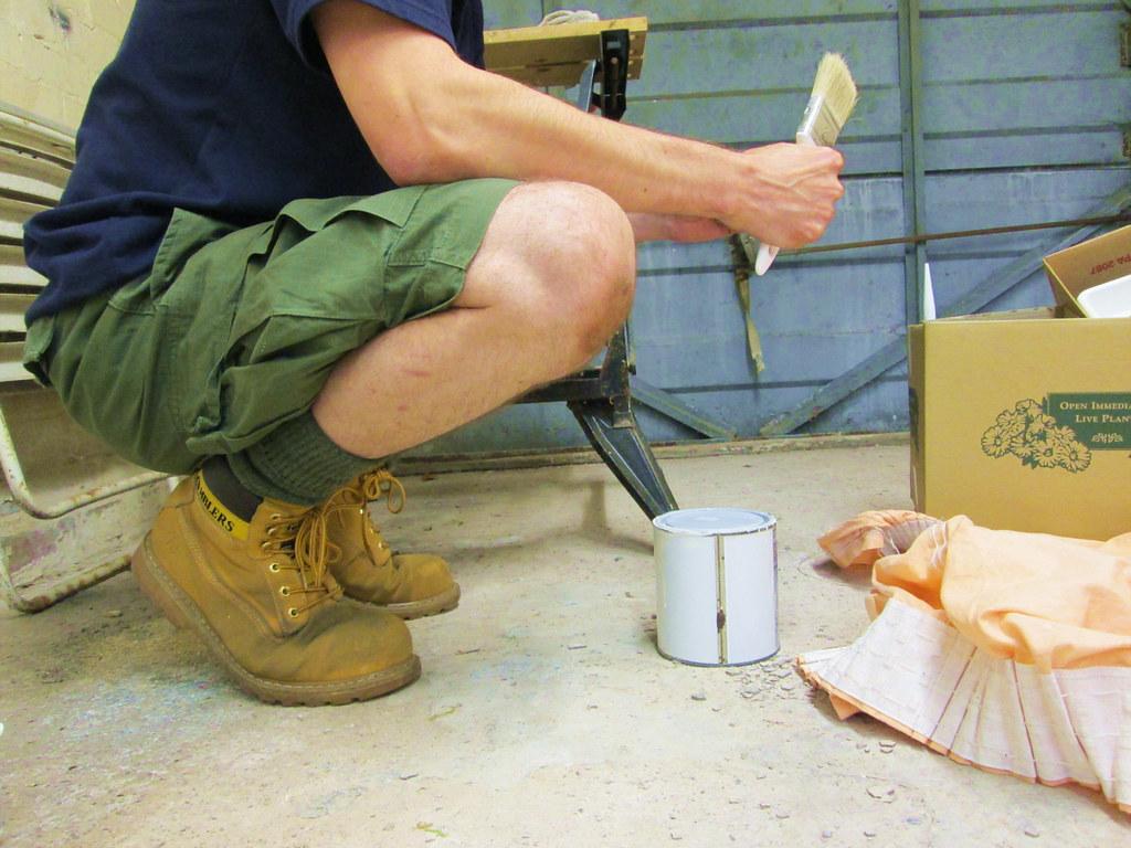 Work Boots | work boots | speedoglyn1 | Flickr
