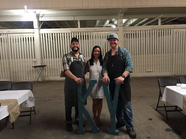 Farm to Fork Dinners 2016