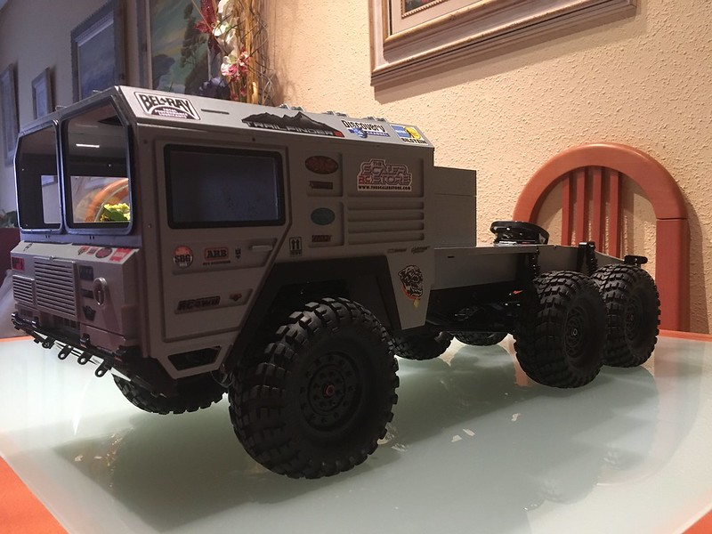 RC4WD Man Kat Trial Truck by FREEDOM83 33034737264_2b2db63942_c