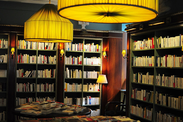 NYC bookstores_Albertine