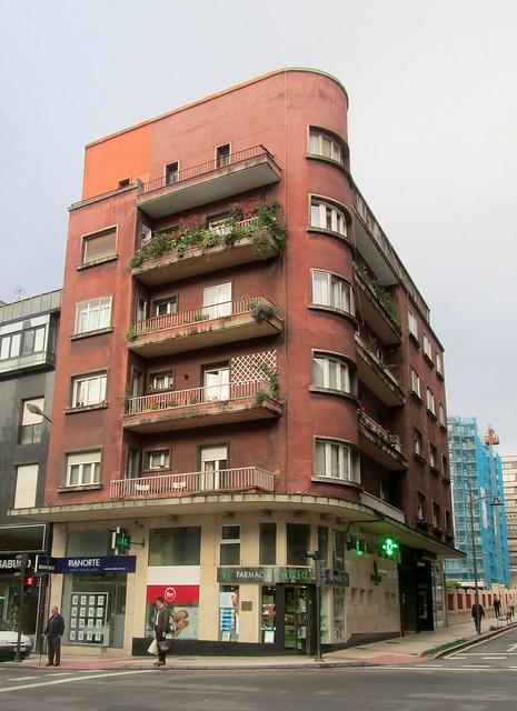 More Corner Deco, Avilés