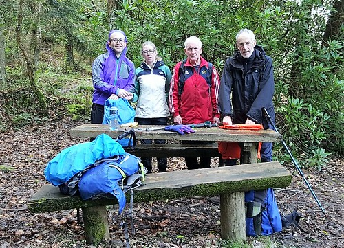 19 March 2017 | by Galtee Walking Club