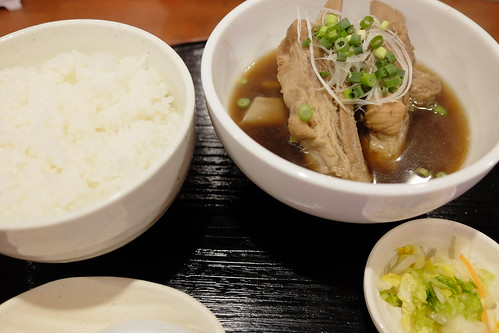 Bakuteh lunch medium