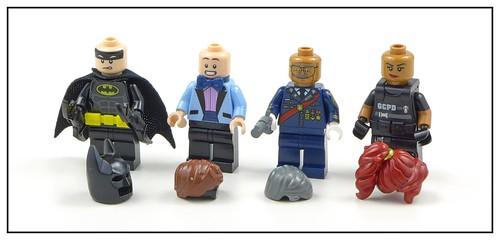 The LEGO Batman Movie 70908 The Scuttler figures02