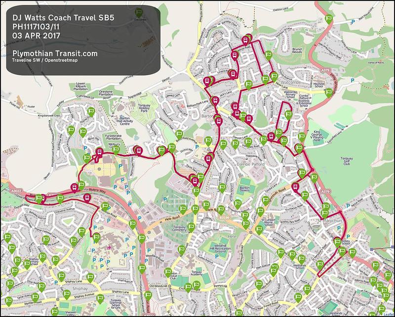 Route-SB5