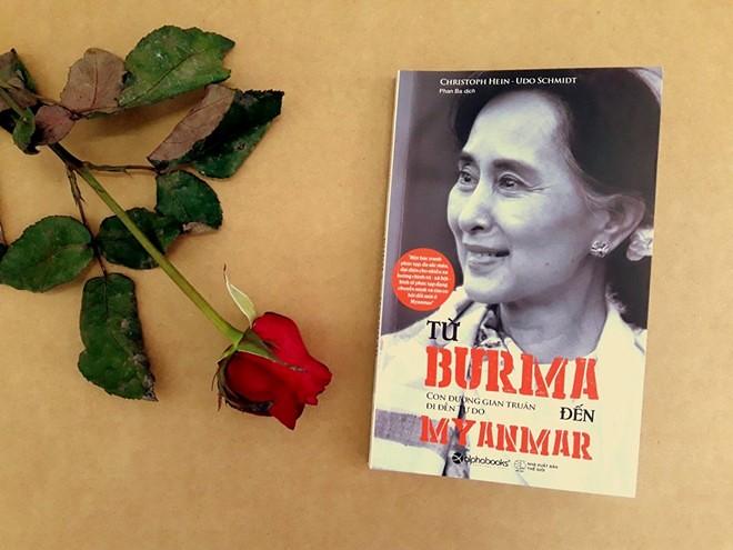 sach tu-burma-den-myanmar-con-duong-gian-truan-di-den-tu-do lich su dia ly