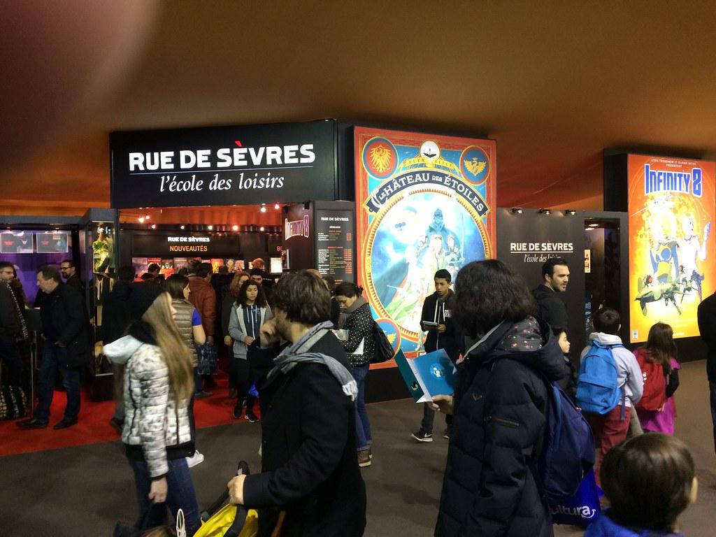 Angouleme - Le Monde des Bulles 06