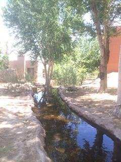 Old Las Vegas Mormon Fort @NevStateParks
